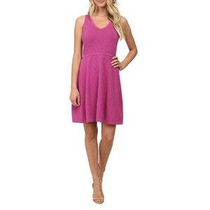 Trina Turk- Kade sweater dress, size S